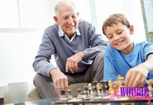 Игры с ребёнком 7-10 лет