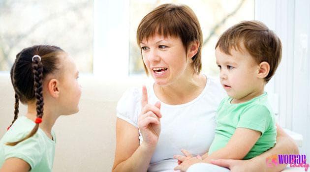 Как научить ребенка говорить букву Р