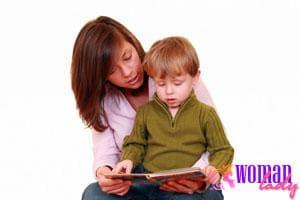 Причины замедленного чтения у детей