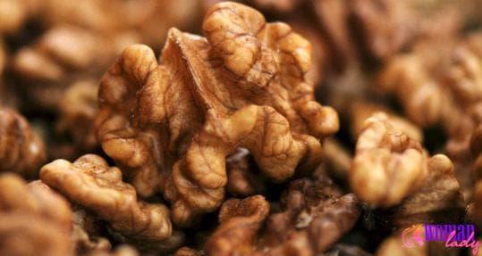 5 видов самых полезных орехов