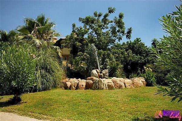Курорты Турции - Алания