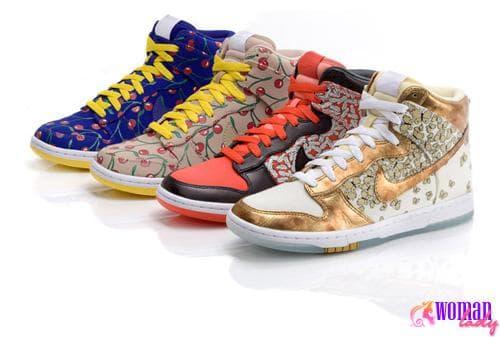 Обувь на все случаи жизни