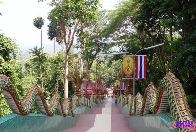 Райский уголок Паттайи, отдых в Таиланде