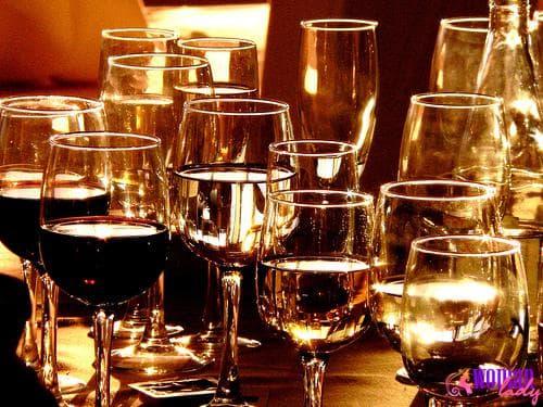 Вкус и аромат спиртных напитков
