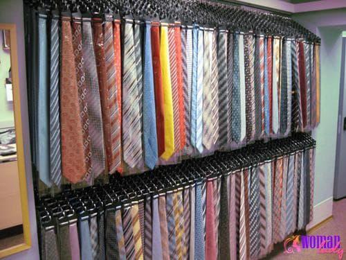 Выбор галстука
