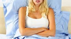 Выделяют четыре синдрома, характерных для аппендицита