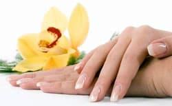 Природная красота ногтей