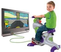 Игровая приставка для ребенка