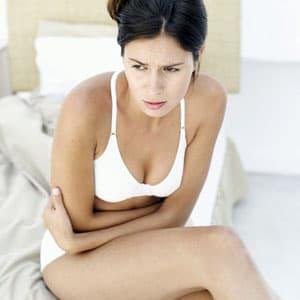 Виды и симптомы молочницы