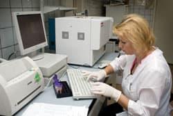 Лабораторная диагностика беременности