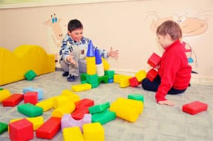 Развлекательные игры для детей от 3 до 6 лет
