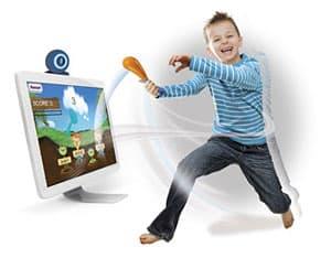 Игры для дошкольников и школьников