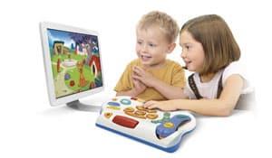 Дети и игровые приставки