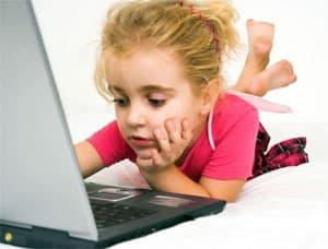 Полезны ли компьютерные игры для детей