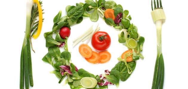 Диета без приготовления пищи