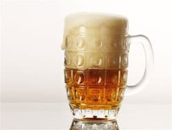 Диета на пиве
