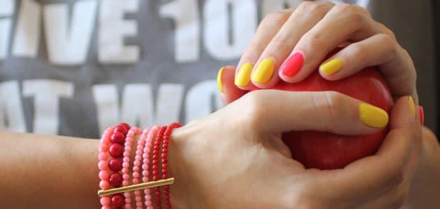 Значение пальцев по фэншую