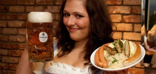 Немецкая кухня