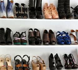 Обувь, которую мы носим