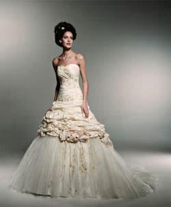 Выбираем платье на праздник
