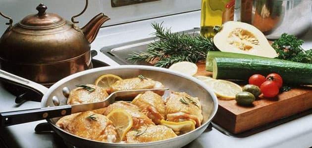 Советы для тех кто не любит готовить