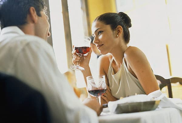 Что нельзя надевать на первое свидание