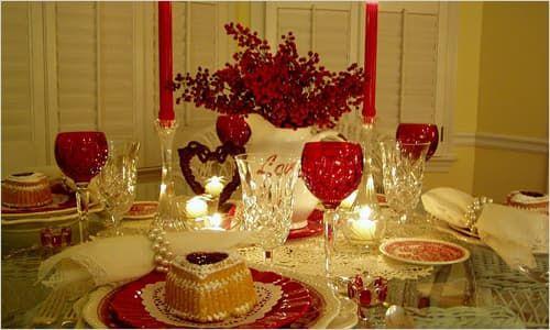 День Влюбленных: идеи проведения праздника