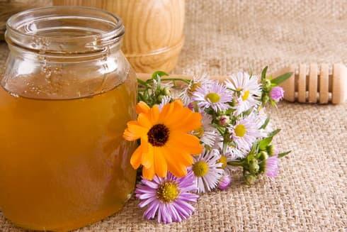 Мед и его лечебные свойства