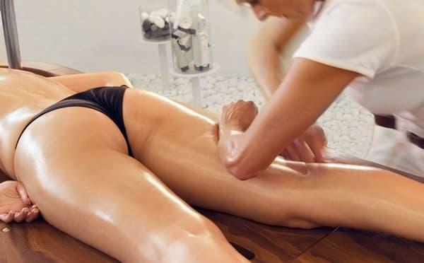 Медовый массаж – лечение и эстетика