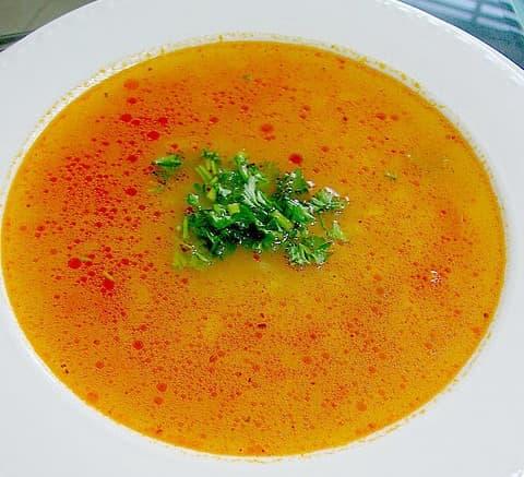 risovyj-supРисовый суп