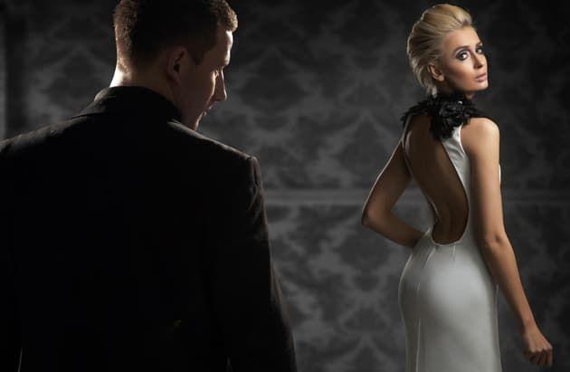 Спасательный круг или как привлечь внимание мужа