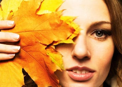 Уход за руками осенью