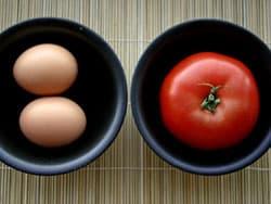 Польза раздельного питания в очищении организма