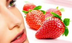 Как накладывать ягодную маску?