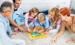 Развлекательные игры для детей