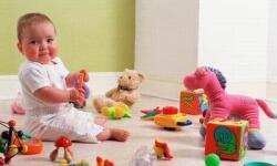 Игрушки малыша