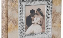 Свадебный альбом: счастливые моменты новой семьи