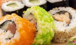 Пищевое отравление суши